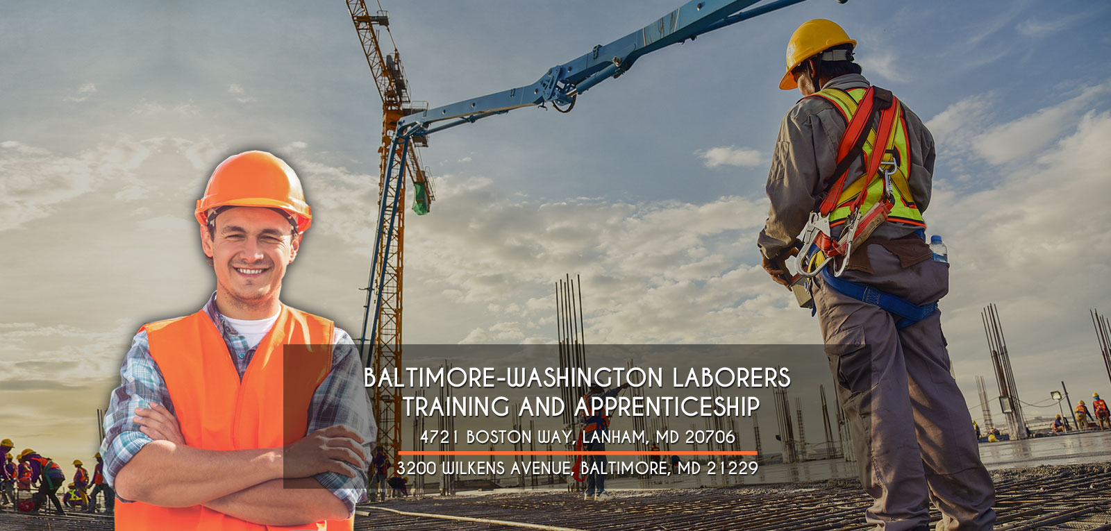 Baltimore-Washington Laborers
